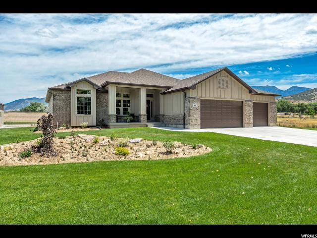949 S 400 W, Genola, UT 84655 (#1535933) :: Eccles Group