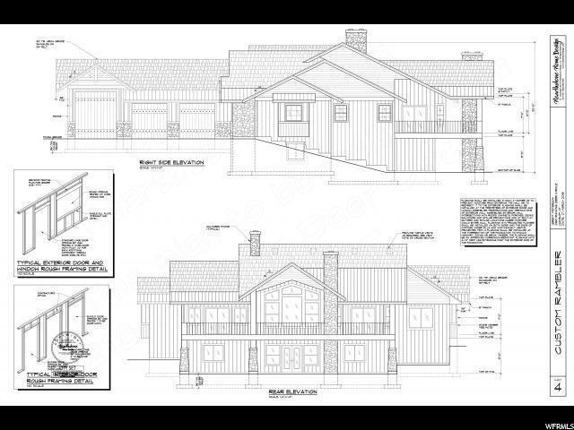 2180 Running Deer Cir, Wanship, UT 84017 (MLS #1536146) :: High Country Properties