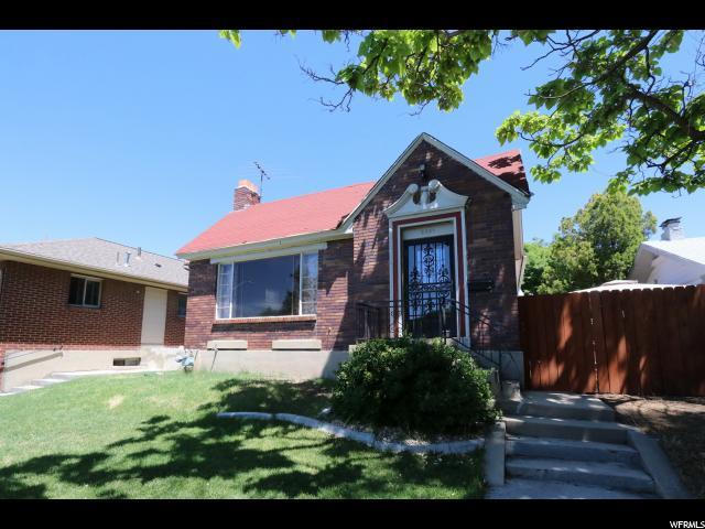 2687 S Highland Dr, Salt Lake City, UT 84106 (#1536615) :: Bustos Real Estate | Keller Williams Utah Realtors