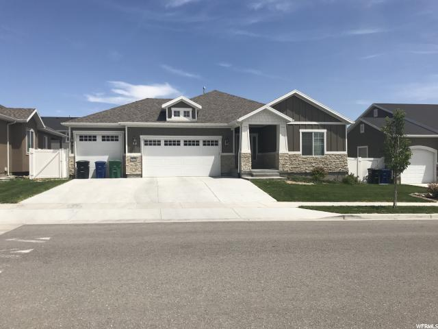 6502 Annadale Way, West Jordan, UT 84081 (#1536740) :: goBE Realty
