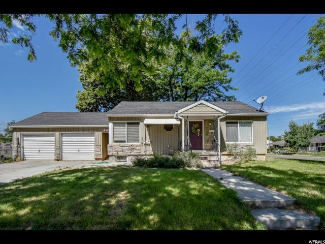 2708 S 1300 E, Salt Lake City, UT 84106 (#1536810) :: Bustos Real Estate | Keller Williams Utah Realtors