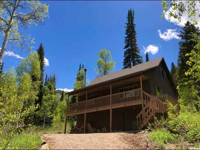781 Shingle Mill Dr, Oakley, UT 84055 (MLS #1536912) :: High Country Properties