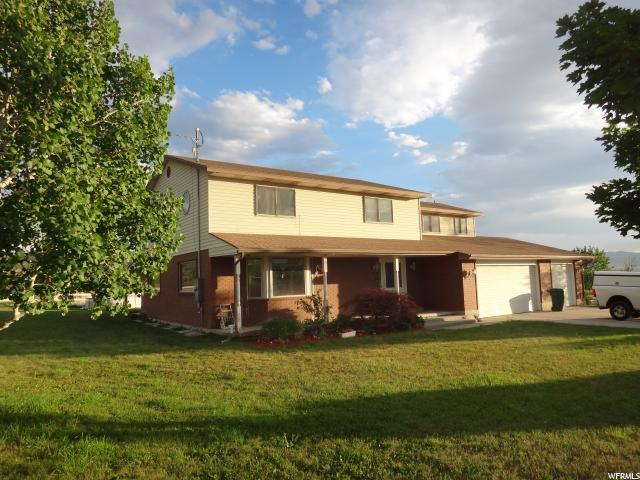 182 E 400 S, Genola, UT 84655 (#1537129) :: Eccles Group