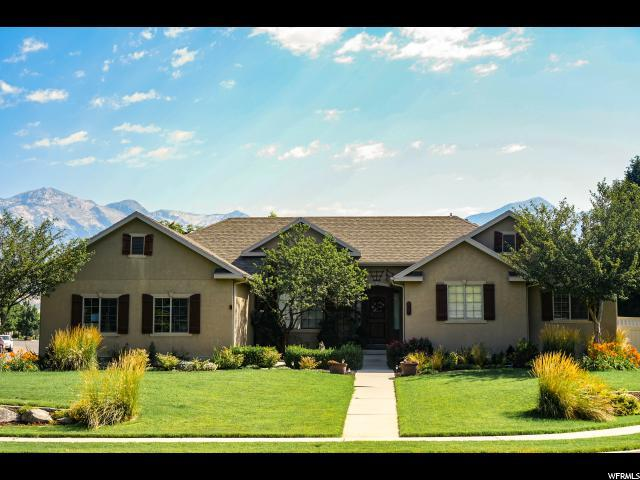 6858 W Avery Cir, Highland, UT 84003 (#1537357) :: The Utah Homes Team with iPro Realty Network