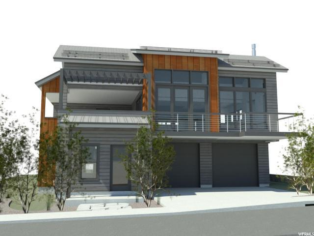 1406 Park Ave, Park City, UT 84060 (#1537545) :: Big Key Real Estate