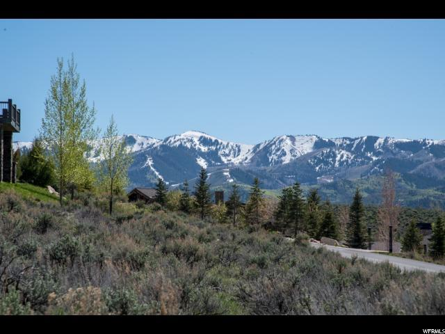 295 Hollyhock St, Park City, UT 84098 (MLS #1537588) :: High Country Properties