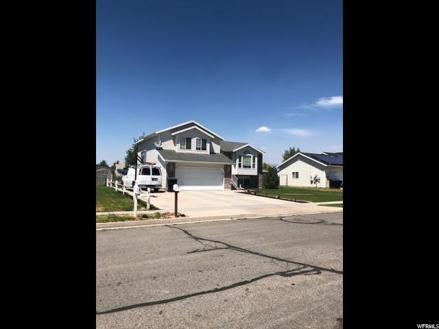 2404 W 2000 N, Clinton, UT 84015 (#1537668) :: The Fields Team