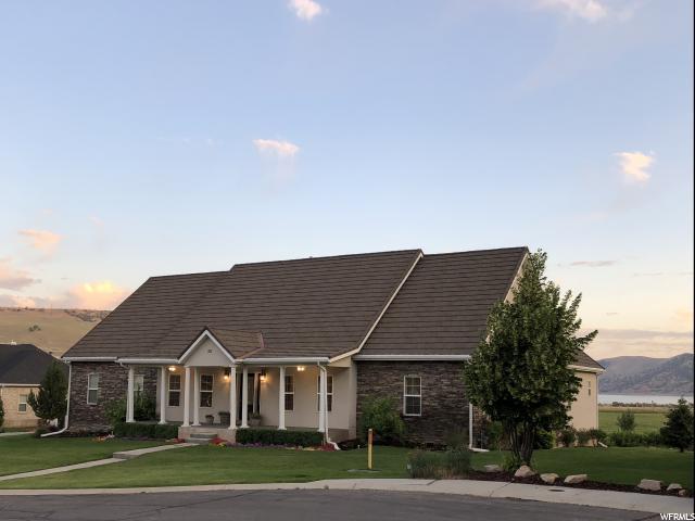 30 E 480 N, Coalville, UT 84017 (MLS #1537734) :: High Country Properties
