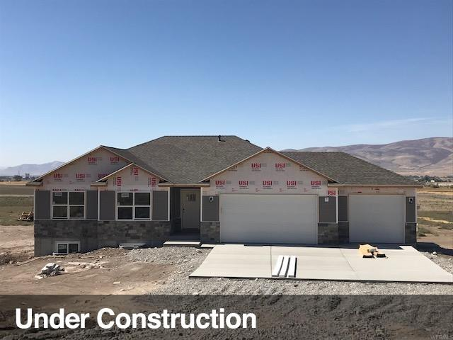 13845 N 3100 W #3, Collinston, UT 84306 (#1538559) :: Big Key Real Estate