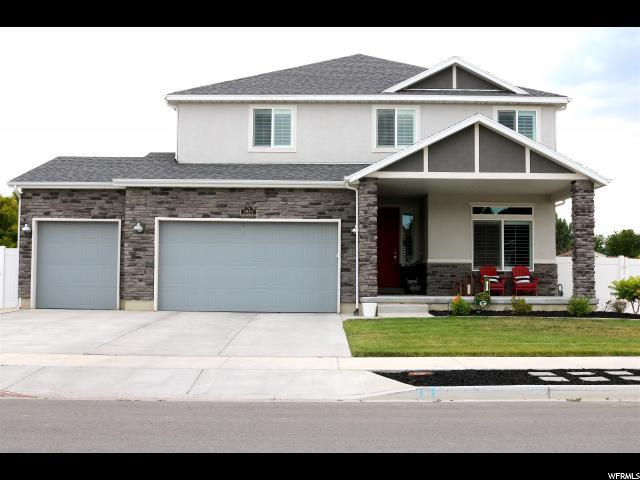 1933 W Bamberger Dr S, Riverton, UT 84065 (#1538598) :: KW Utah Realtors Keller Williams
