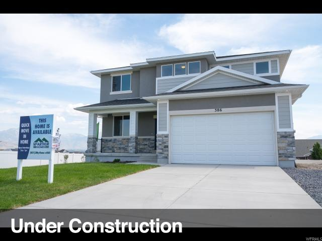 386 N Mason Ct W #201, Saratoga Springs, UT 84045 (#1538882) :: The Utah Homes Team with iPro Realty Network