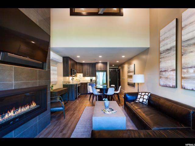 1401 Lowell Ave #33, Park City, UT 84060 (#1539183) :: Big Key Real Estate