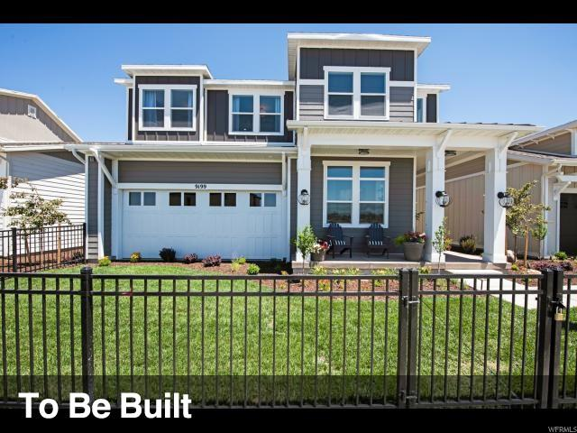 9142 S Renoir Ln E #125, Cottonwood Heights, UT 84093 (#1539272) :: Red Sign Team