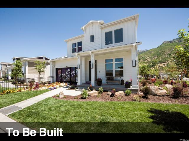 9156 S Renoir Ln E #123, Cottonwood Heights, UT 84093 (#1539275) :: Red Sign Team