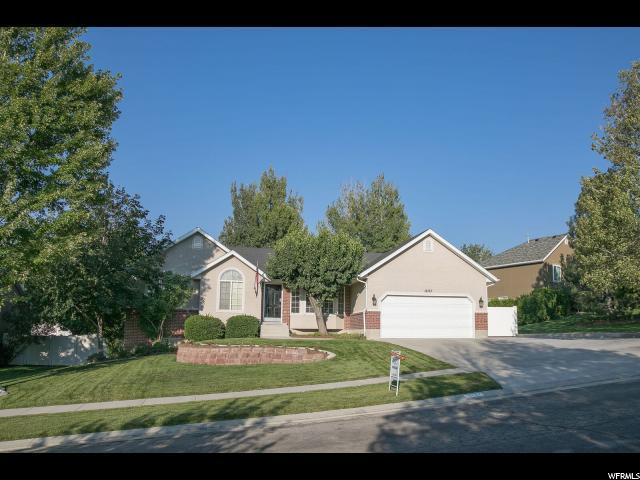 12137 S Samson Cir W, Draper, UT 84020 (#1539310) :: The Fields Team