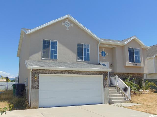 5562 S 4100 W, Roy, UT 84067 (#1539610) :: Bustos Real Estate | Keller Williams Utah Realtors