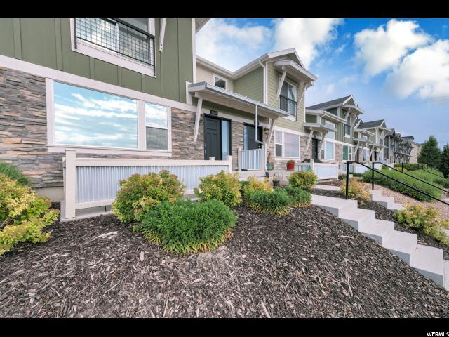 7544 S San Savino Way W, Midvale, UT 84047 (#1539659) :: Bustos Real Estate | Keller Williams Utah Realtors