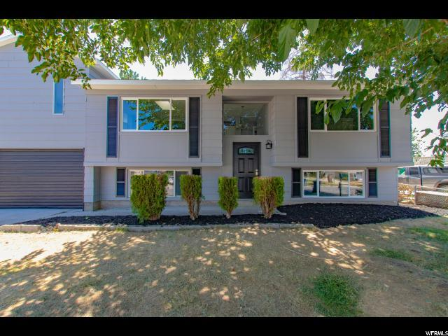 1847 W New York Dr N, Salt Lake City, UT 84116 (#1539736) :: Eccles Group