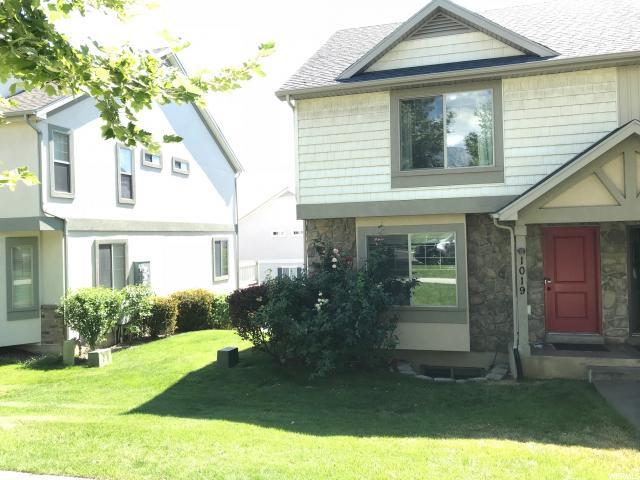 1019 N Independence Ave, Provo, UT 84601 (#1539939) :: Eccles Group