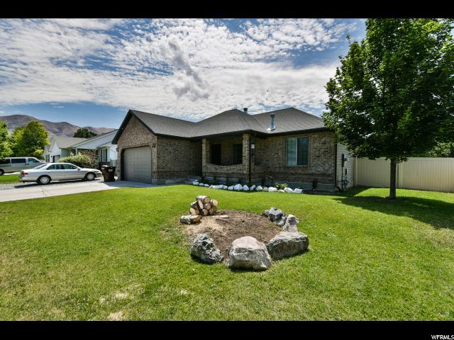 1992 E Partridge Ln, Eagle Mountain, UT 84005 (#1540107) :: Red Sign Team