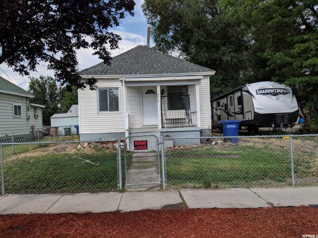 372 S Emery St W, Salt Lake City, UT 84104 (#1540161) :: Bustos Real Estate | Keller Williams Utah Realtors
