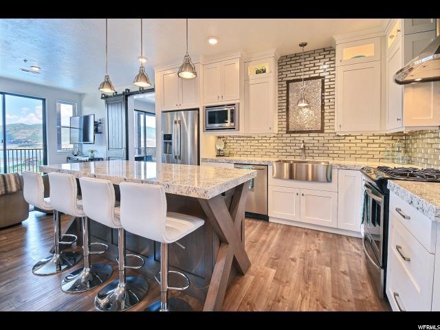 1364 W W Stillwater Dr R-2020, Heber City, UT 84032 (MLS #1540223) :: High Country Properties