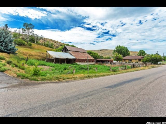 1690 S Morgan Valley Dr, Morgan, UT 84050 (#1540273) :: Keller Williams Legacy