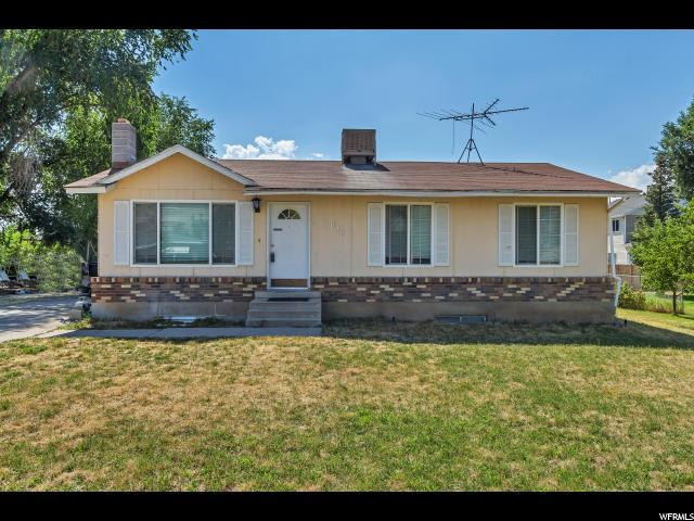 616 S 600 E, Payson, UT 84651 (#1540400) :: Action Team Realty