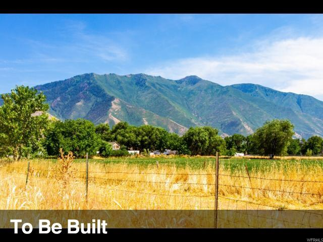 639 W 800 N #1, Mapleton, UT 84664 (#1540419) :: The Canovo Group