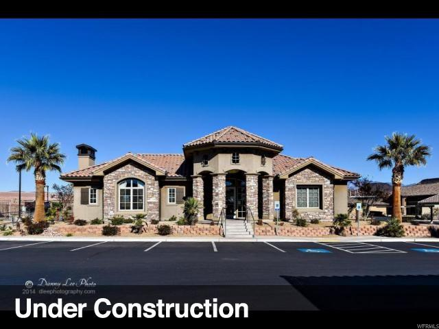 810 S Dixie Dr #2126, St. George, UT 84770 (#1540820) :: Big Key Real Estate