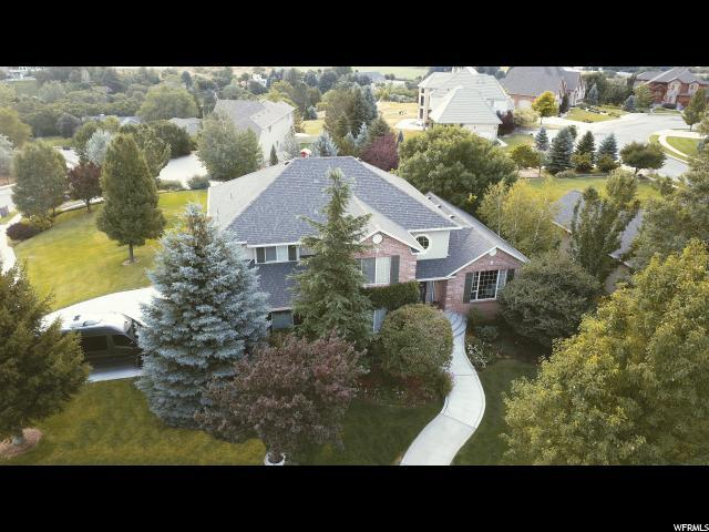237 Meadowlark Dr, Alpine, UT 84004 (#1540864) :: Red Sign Team