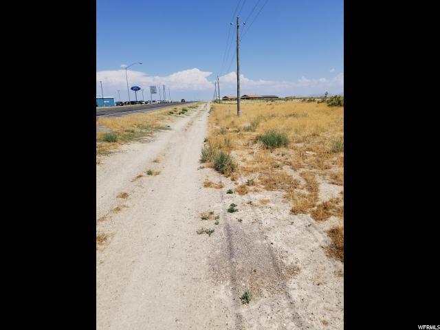 530 N Highway 6 E, Delta, UT 84624 (#1540970) :: Red Sign Team