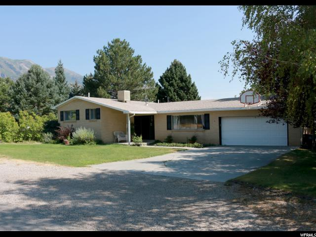 340 E Carlisle Ave, Alpine, UT 84004 (#1541070) :: Red Sign Team