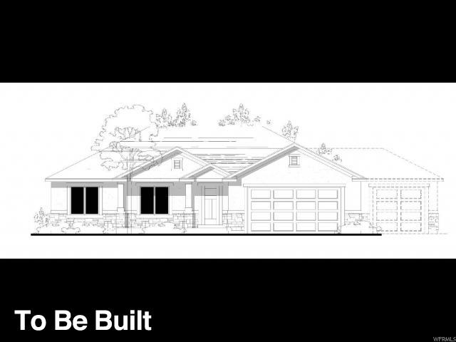 303 N 1650 S #39, Salem, UT 84653 (#1541319) :: Colemere Realty Associates