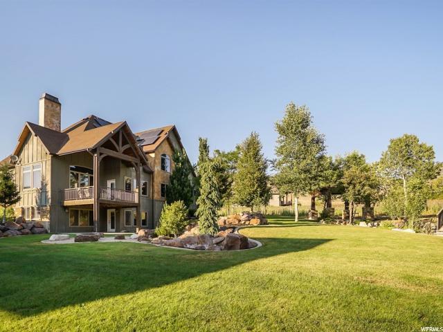 4135 E 4500 N, Eden, UT 84310 (#1541433) :: Big Key Real Estate