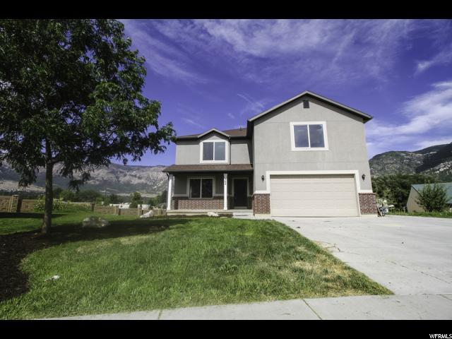 302 E 2150 N, North Ogden, UT 84414 (#1541637) :: RE/MAX Equity
