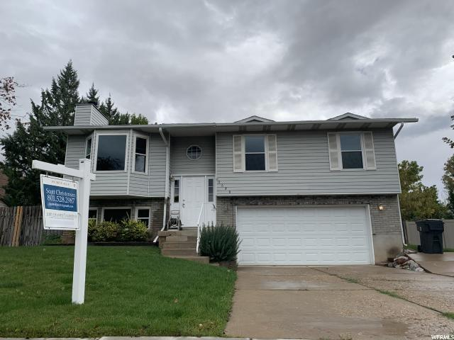 5658 S Village Way E, South Ogden, UT 84403 (#1542472) :: goBE Realty