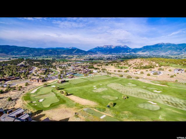 565 Red Ledges Blvd, Heber City, UT 84032 (#1542785) :: Exit Realty Success