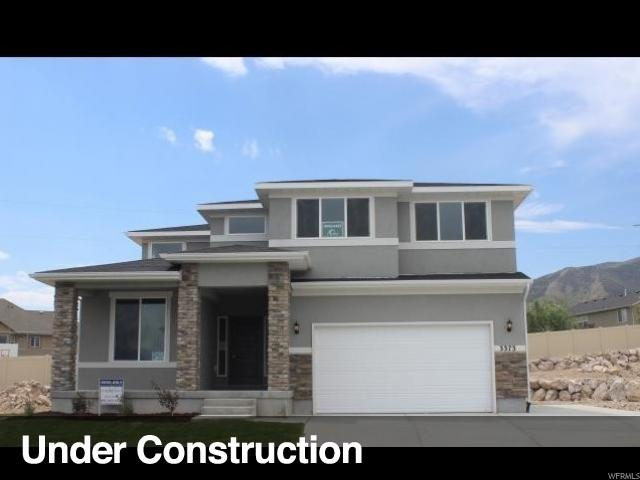 107 E Heron Hills Ave #303, Saratoga Springs, UT 84045 (#1542931) :: The Fields Team