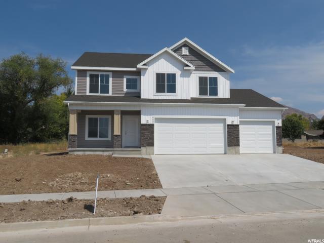 Address Not Published, Hyrum, UT 84319 (#1543023) :: Bustos Real Estate | Keller Williams Utah Realtors