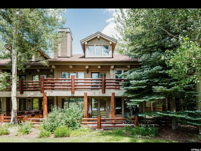 1955 N Deer Valley Dr #304, Park City, UT 84060 (#1543100) :: Red Sign Team