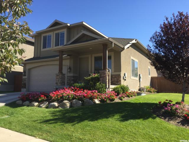 5420 N Chestnut St #271, Lehi, UT 84043 (#1543553) :: RE/MAX Equity