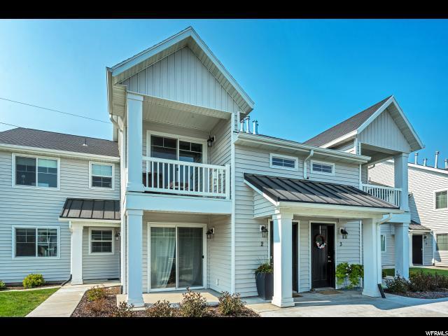 2447 W 500 S #2, Springville, UT 84663 (#1543593) :: Bustos Real Estate | Keller Williams Utah Realtors