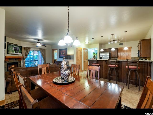 5501 Lillehammer Ln #4301, Park City, UT 84098 (#1543596) :: Red Sign Team