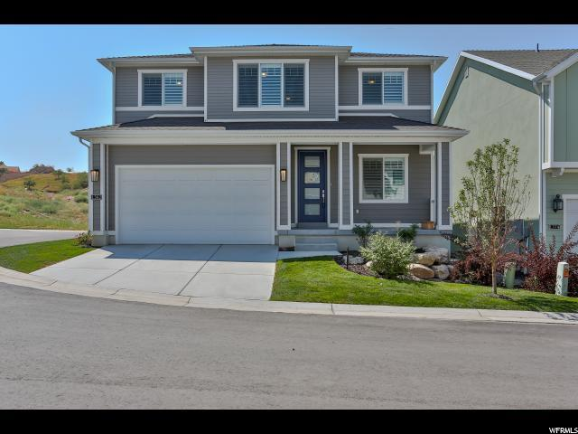 1382 E Primrose Ct #107, Layton, UT 84040 (#1544916) :: The Utah Homes Team with iPro Realty Network