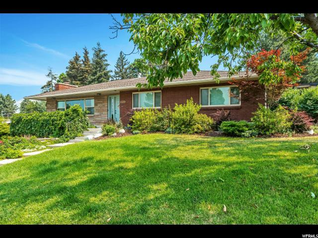 4361 S Spruce St E, Millcreek, UT 84124 (#1545642) :: Red Sign Team