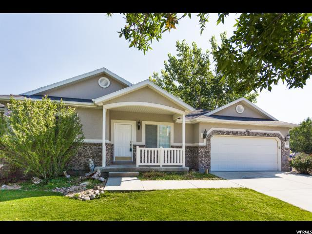 14127 S Prospero Ln, Herriman, UT 84096 (#1545714) :: The Fields Team