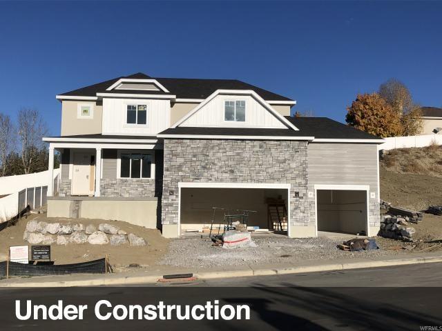 1263 E 300 N, Pleasant Grove, UT 84062 (#1545742) :: Colemere Realty Associates