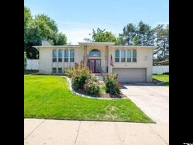 171 W 5400 S, Washington Terrace, UT 84405 (#1546140) :: Bustos Real Estate | Keller Williams Utah Realtors
