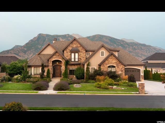 10124 Yorkshire Ct N #137, Highland, UT 84003 (#1546191) :: RE/MAX Equity
